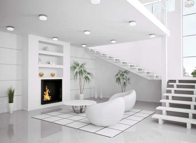 İskandinav Tarzı Ev Dekorasyonu için Öneriler
