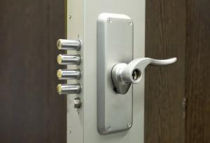 Kapı Kilidi DEğiştirme
