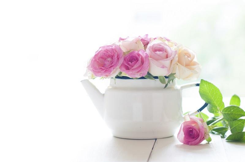 Kısa Vazolar