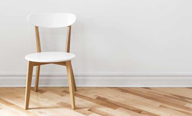 Eski Sandalye Yenileme