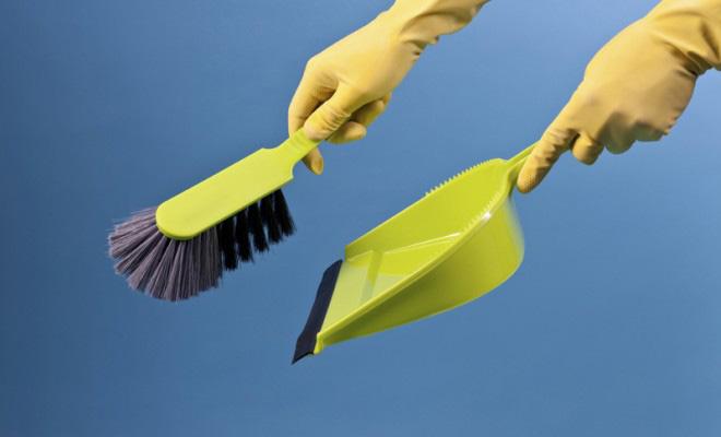 Ev Tozu Temizleme Yöntemleri