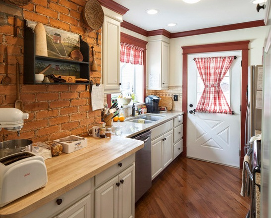 Country Home Remodel