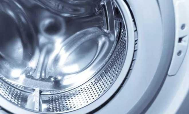 Çamaşır makinesi neden ses yapar?