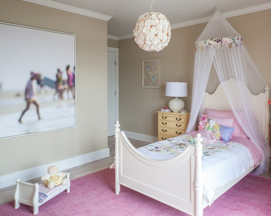Beach House - Children's Bedroom