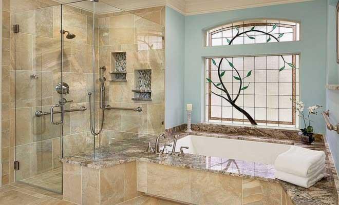 En Popüler Banyo Dekorasyon Fikirleri