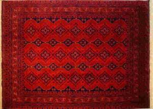 Türk Halısı