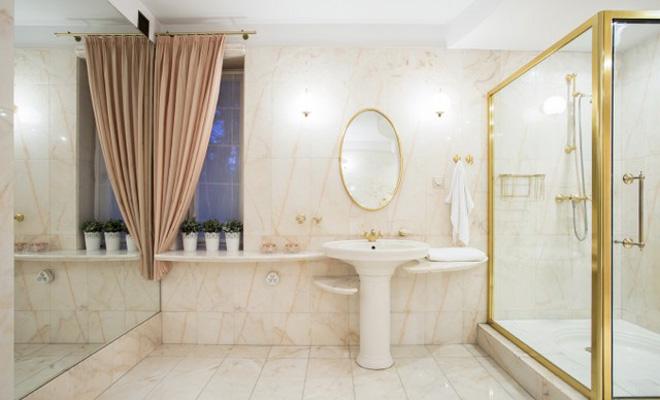 Banyolarda Bahar Temizliği