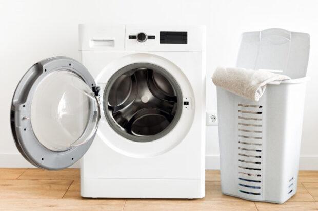 Çamaşır makinesi dönerken ses çıkarıyor