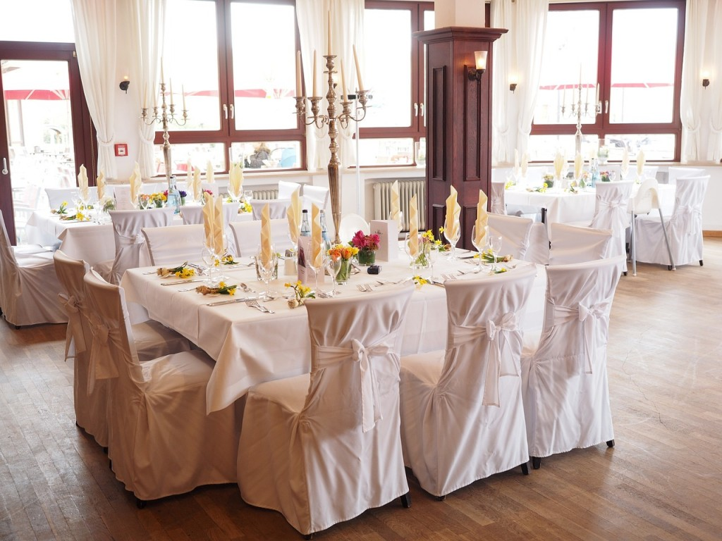 Düğün Mekanı (1)