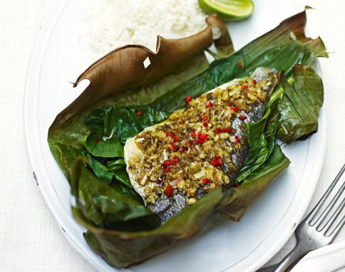 fish-baked-in-banana-leaf