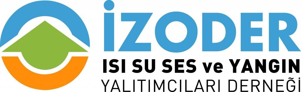 IZODER Logo
