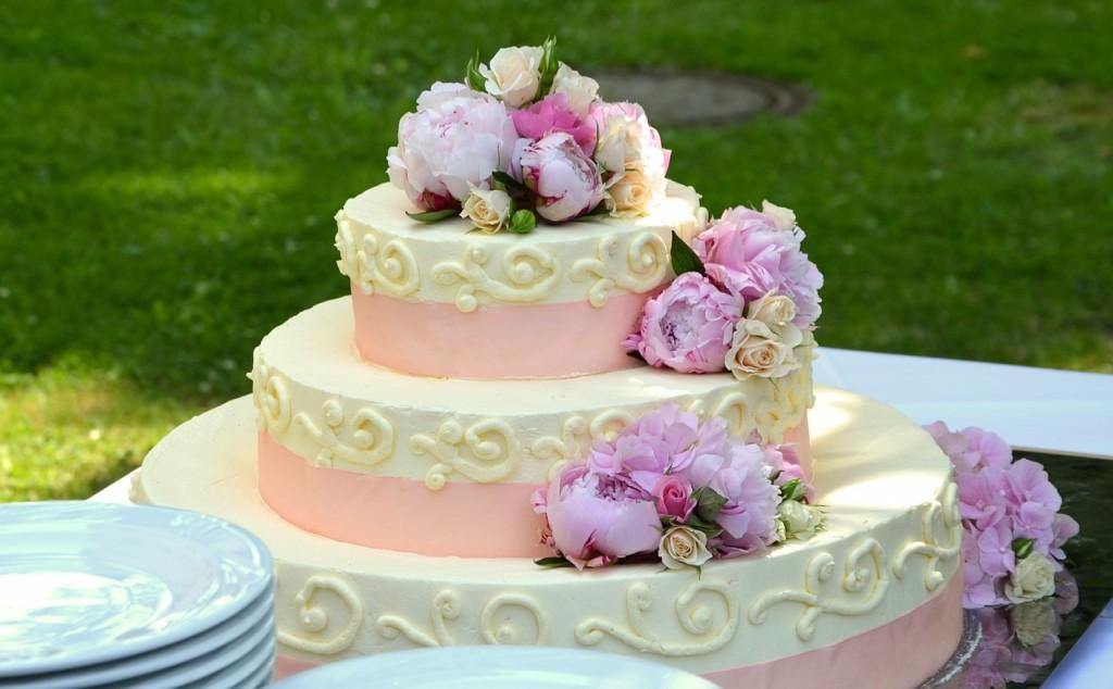 Düğün Pastası (6)