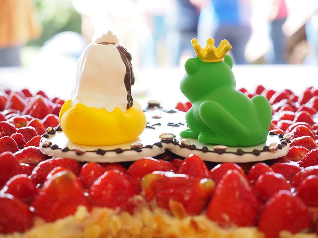 Düğün Pastası (7)