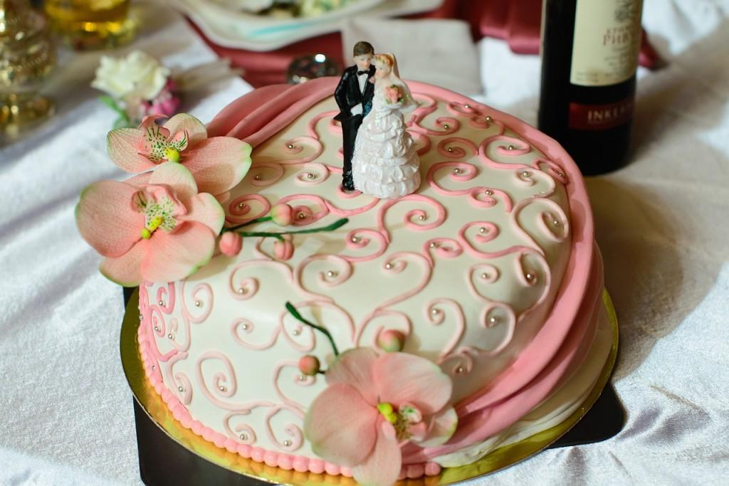 Düğün Pastası (8)