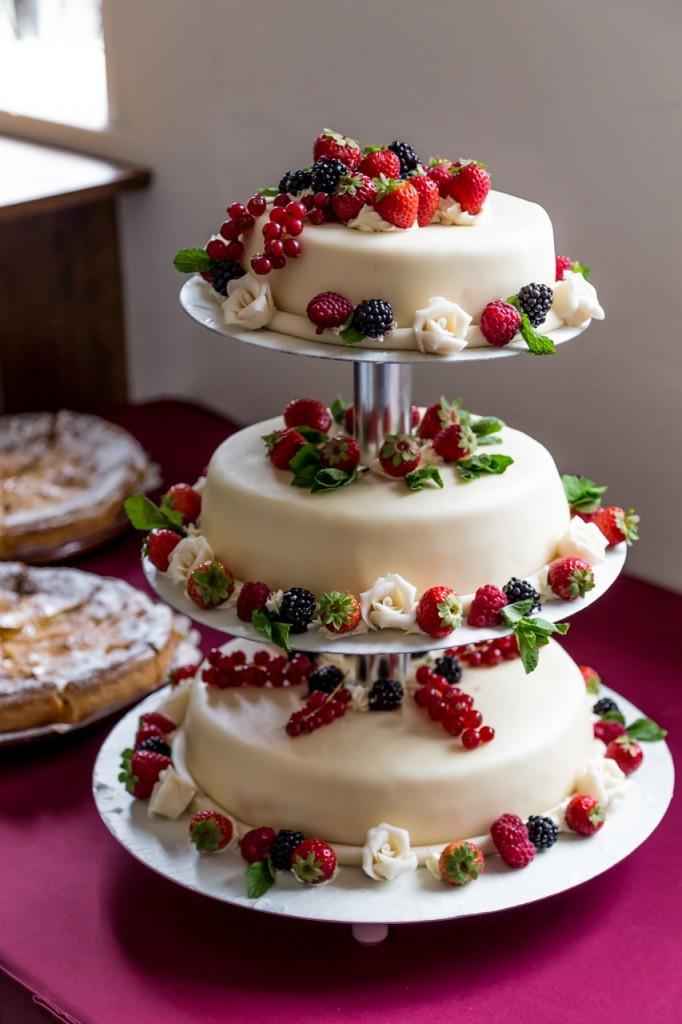 Düğün Pastası (9)