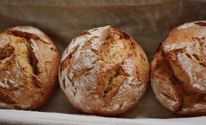 Ekmek ve Ekmek Çeşitleri