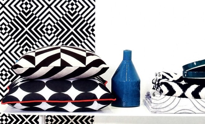 Ev Tekstili Yaz Trendleri