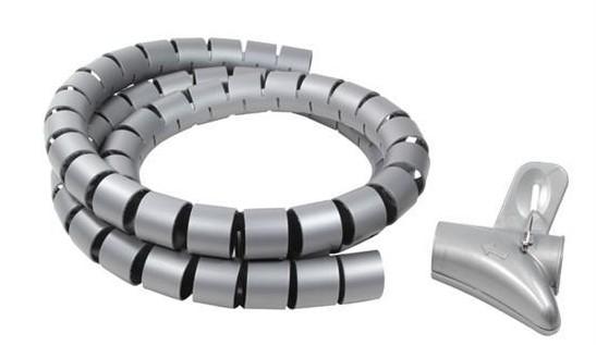 Spiral kablo düzenleyici