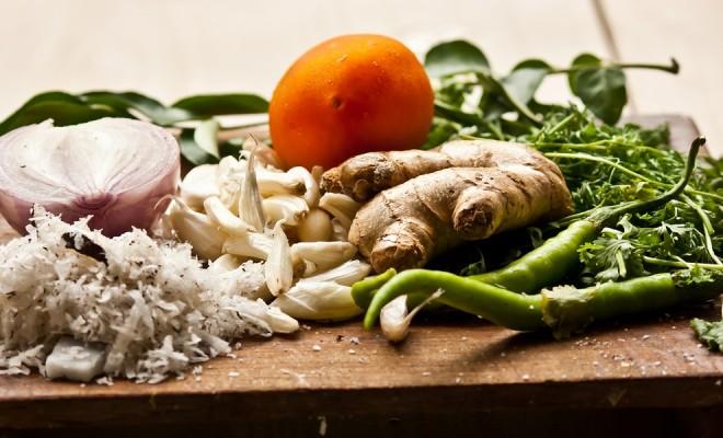 Sebzeler Nasıl Pişirilmeli?