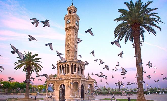 İzmir Konut Projeleri 2016-2017