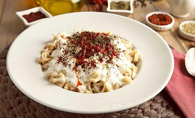 Gastronomika'nın Kayseri'si