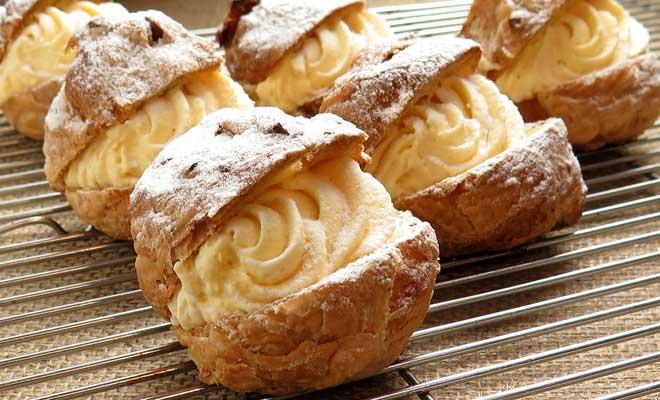 Büyülü Pastalar ve Tatlılar Festivali