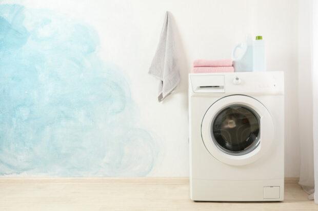 Çamaşır makinesi su almıyor