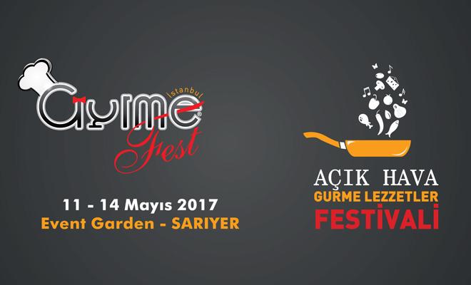 Açık Hava Gurme Lezzetler Festivali