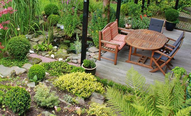 Bahçe Mobilyaları Alırken Nelere Dikkat Edilmeli?