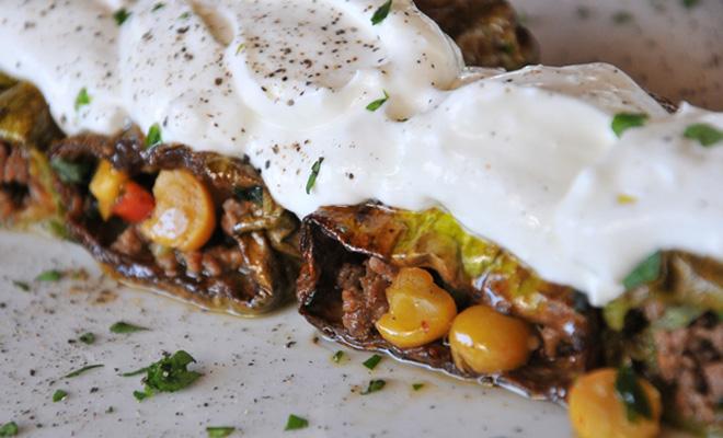 Osmanlı Yemekleri Festivali