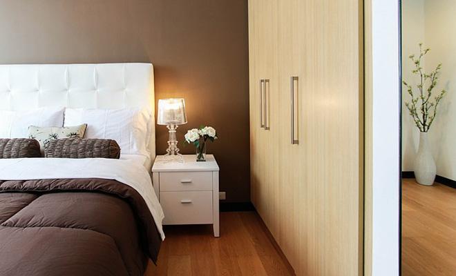 Yatak Odası Etajer Modelleri