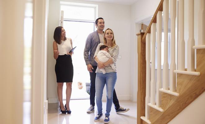 Evin Değeri Nasıl Yükselir?
