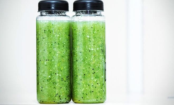 Lezzetli 10 Salatalık Suyu Tarifi