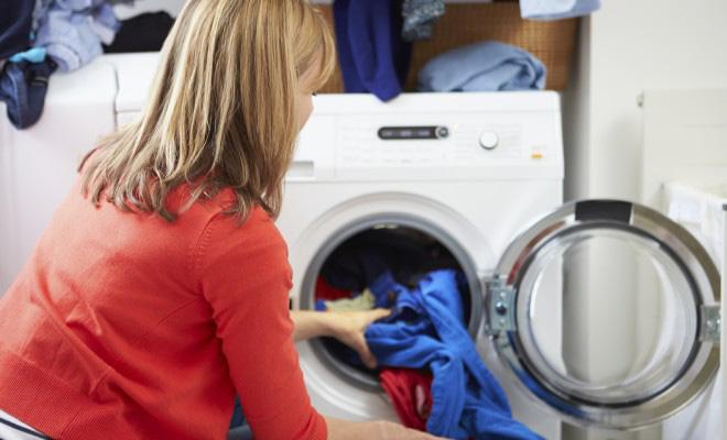 Çamaşır Makinaları İçin Tasarruf Önerileri