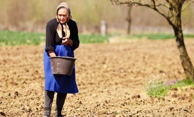 Kadın Çiftçiler Ekolojik Eğitim ve Üretim Merkezi