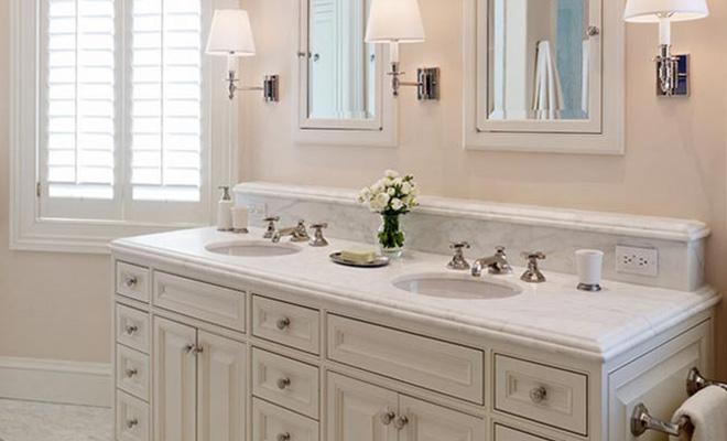 Banyo Mobilyalarını Seçerken Dikkat Edilecek Noktalar