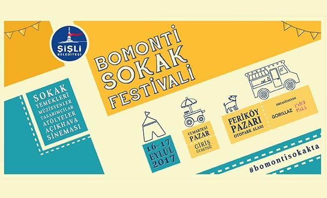 Bomonti Sokak Festivali