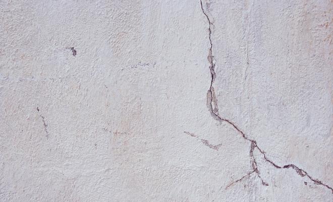 Duvar Çatlakları Nasıl Onarılır?