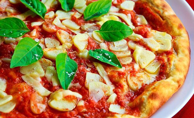 İstanbul Pizza Festivali