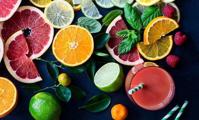 Şeker Oranı Düşük Meyveler