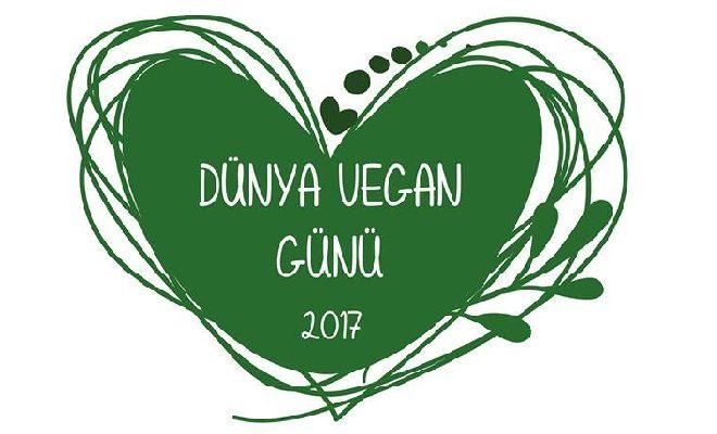 Dünya Vegan Günü 2017 Etkinliği