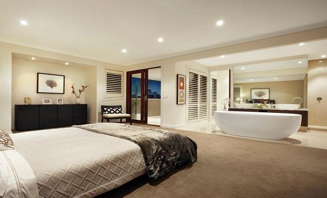 Yatak Odasına Sonradan Ebeveyn Banyosu Nasıl Yaptırılır?