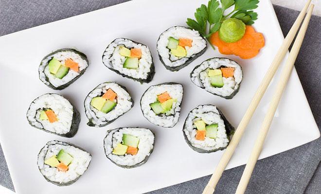 İstanbul Sushi Festivali