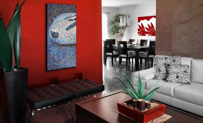 Odanızın Rengini Değiştirmeden Önce Nelere Dikkat Etmelisiniz?