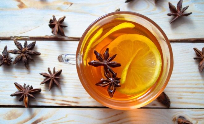 Şifalı Kış Çayları