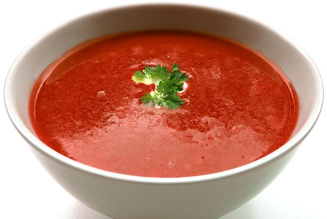 Kış çorbaları