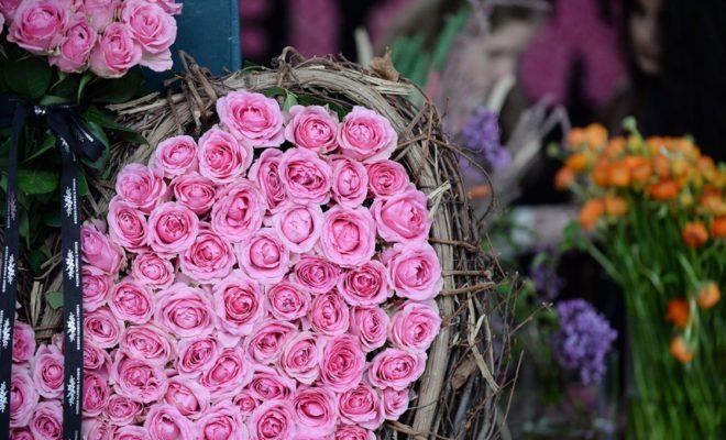 Çiçek Festivali FloralFest Mayıs'ta Başlıyor
