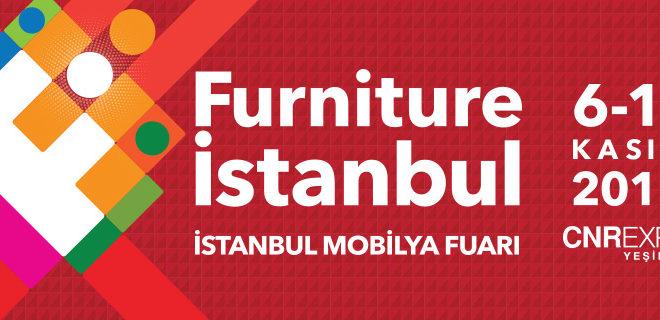 Furniture İstanbul – İstanbul Mobilya Fuarı 2018