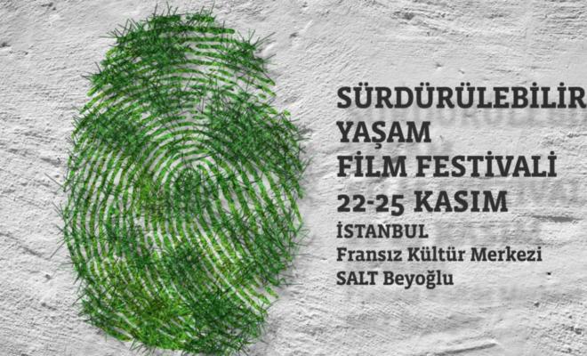 Sürdürülebilir Yaşam Film Festivali 2018