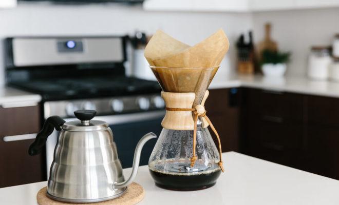 Kahve Demleme Yöntemleri – Chemex